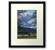Killarney, Kerry, Ireland Framed Print