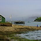Crosshaven, Ireland by David O'Riordan