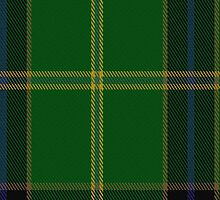 00379 U.S. Army Tartan Fabric Print Iphone Case by Detnecs2013