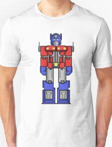 Pixel Prime Unisex T-Shirt