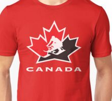 Defending Awesome - GT Snowracer Canada Unisex T-Shirt