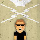 Death Proof Pixel by MezzMerritt