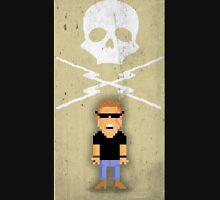 Death Proof Pixel Unisex T-Shirt