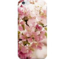 Pink Delight iPhone Case/Skin