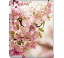 Pink Delight iPad Case/Skin