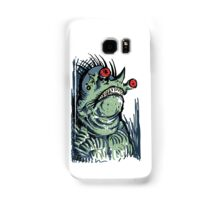 Scary Goblin Samsung Galaxy Case/Skin