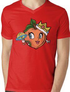 The Crown Peach T-Shirt