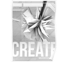 Enchanted 3D Render Design 003 Create Poster