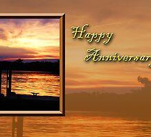 Happy Anniversary Pier by jkartlife