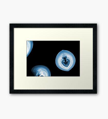 Genesis No 5 ... Framed Print