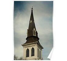 steeple 1 Poster