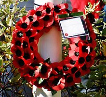 we will remember  by Yasmin Graham
