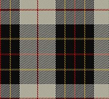 00396 Brodie Fashion Tartan Fabric Print Iphone Case by Detnecs2013