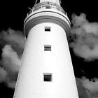 Cape Otway Lightstation No 4 ... by Erin Davis