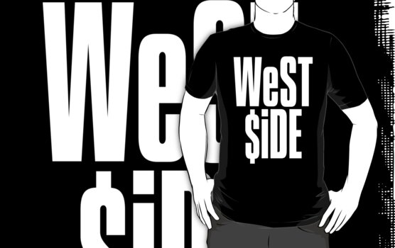 west west  by BadStyle
