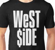 west west  Unisex T-Shirt