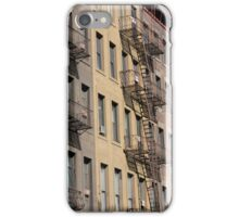 Pan AM #20 - Sheer iPhone Case/Skin