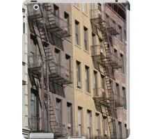 Pan AM #20 - Sheer iPad Case/Skin
