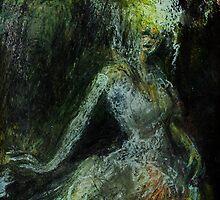 MARIE ANTOINETTE  one by David Bischoff