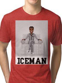 Iceman Tri-blend T-Shirt