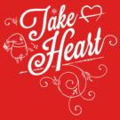 Take Heart! by Marc Junker