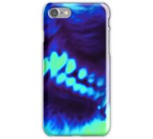 Teeth - artistic iphone case iPhone Case/Skin