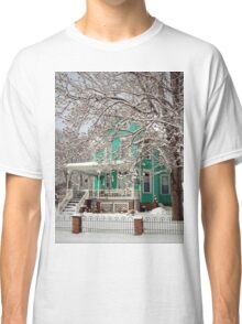 Home for the Holidays Classic T-Shirt