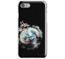 violent waves iPhone Case/Skin