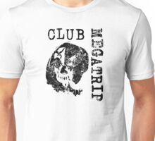 Club Megatrip - March 2013 Unisex T-Shirt