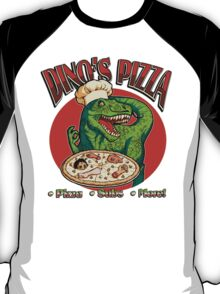 Dino's Pizza T-Shirt