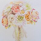 Fabulous Flowers  by Patsy Smiles