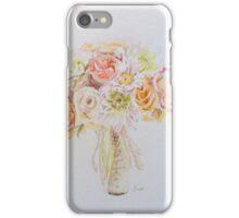 Fabulous Flowers  iPhone Case/Skin
