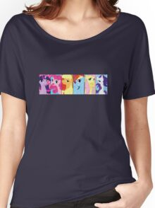 Harmony Women's Relaxed Fit T-Shirt