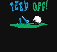 Golf Tee Unisex T-Shirt