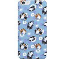 Love to Parti Pomeranians iPhone Case/Skin