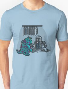 Doctor Sulley Unisex T-Shirt