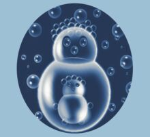☀ ツMOM BUBBLE & BABY BUBBLE CHILDS TEE SHIRT☀ ツ by ✿✿ Bonita ✿✿ ђєℓℓσ