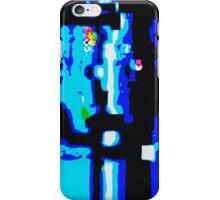 Marvin Glitch 4 iPhone Case/Skin