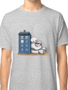 Doctor Mochi Classic T-Shirt