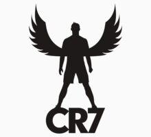 CR7 angel by HujCi WDupe
