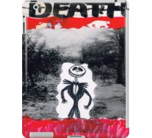 Death Row iPad Case/Skin