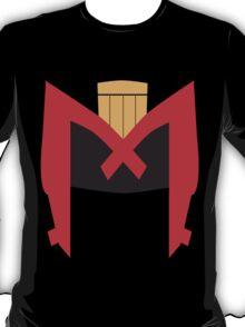 Dredd Minima T-Shirt