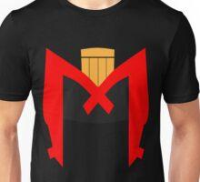 Dredd Minima Unisex T-Shirt