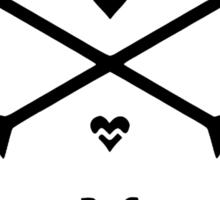 Of Mice & Men - ARROWS Sticker