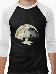 Nar Wars Men's Baseball ¾ T-Shirt