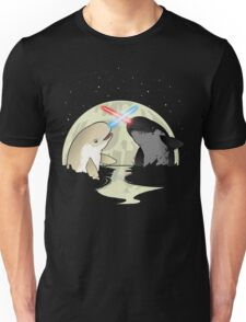 Nar Wars Unisex T-Shirt