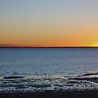 Sundowner at Ceduna by KerryCronje