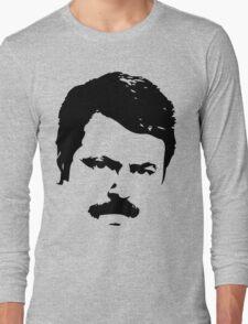 Ron T-Shirt Long Sleeve T-Shirt