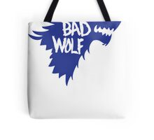 Game of Thrones Bad wolf Tote Bag