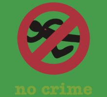 No Body No Crime by pimator24